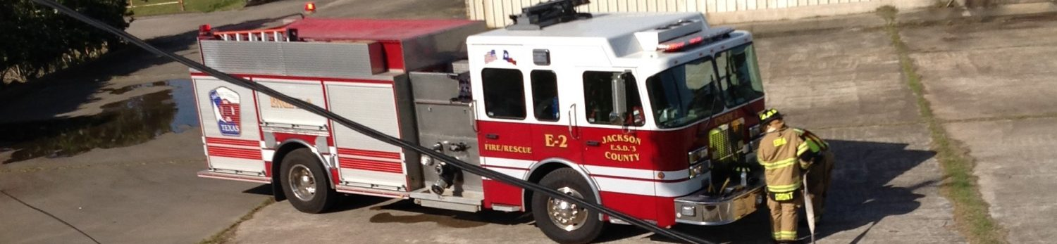 Jackson County Emergency Services District No. 3